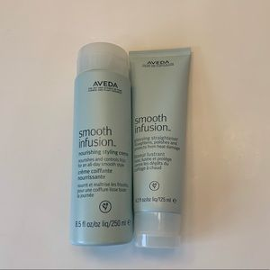 AVEDA Smooth Infusion 2 Products
